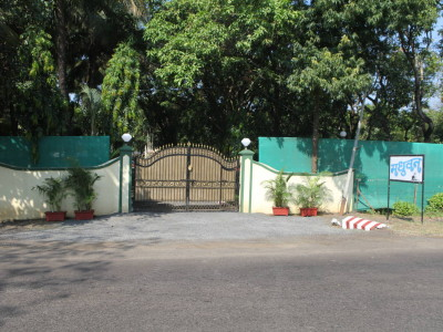 Madhuvan Farm Gate