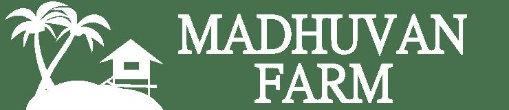 Madhuvan Farm Logo