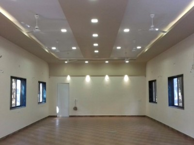 Conference cum Party Hall