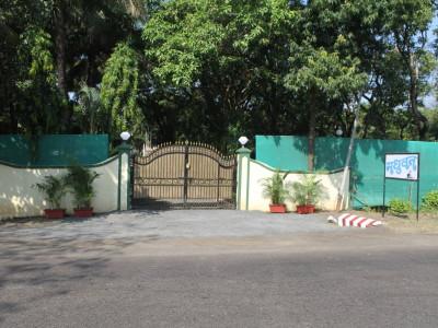 Madhuvan Farm Gate